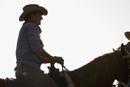 Cowboy Roundup  44