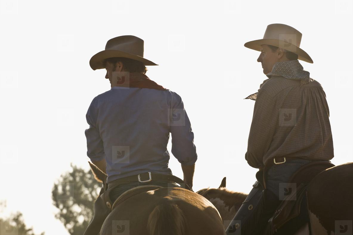Cowboy Roundup  45