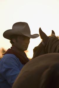 Cowboy Roundup  50