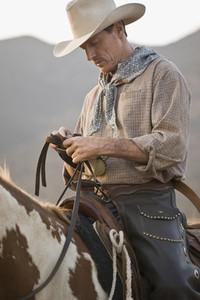 Cowboy Roundup 66