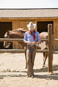 Cowboy Roundup  72