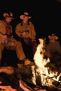 Cowboy Roundup 74