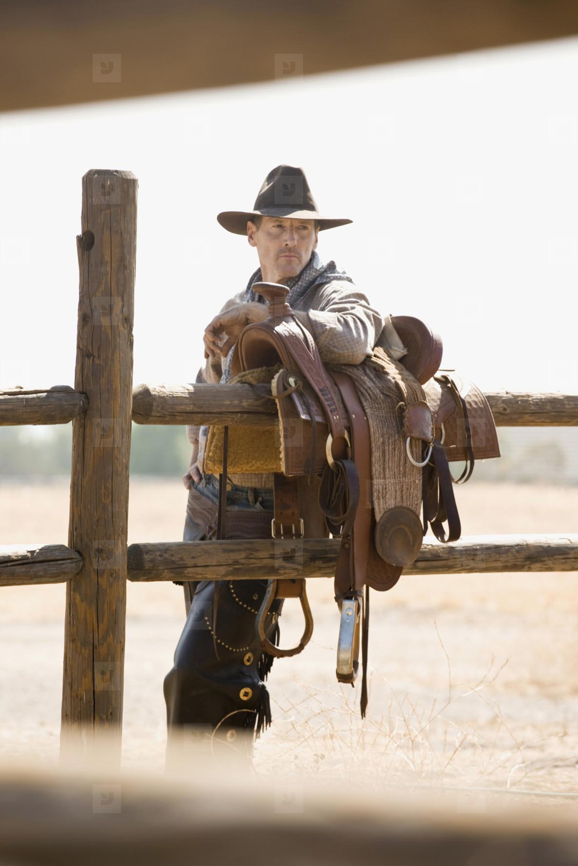 Cowboy Roundup  76