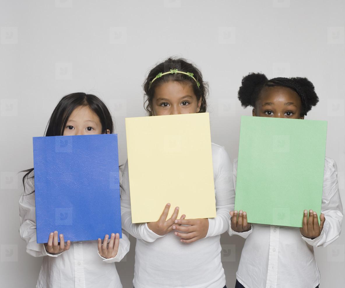 Ethnic Schoolgirls  03