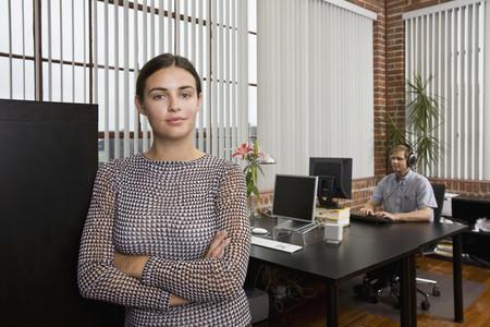 Office Romance 07