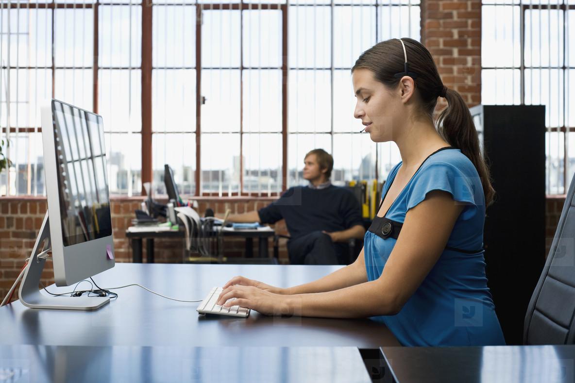 Office Romance  08