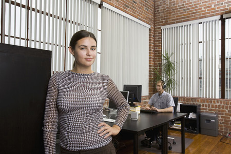 Office Romance 10