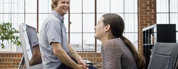 Office Romance  12