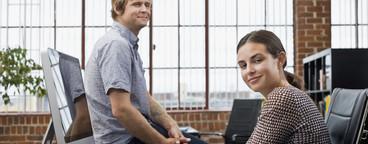 Office Romance  14