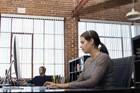 Office Romance 22