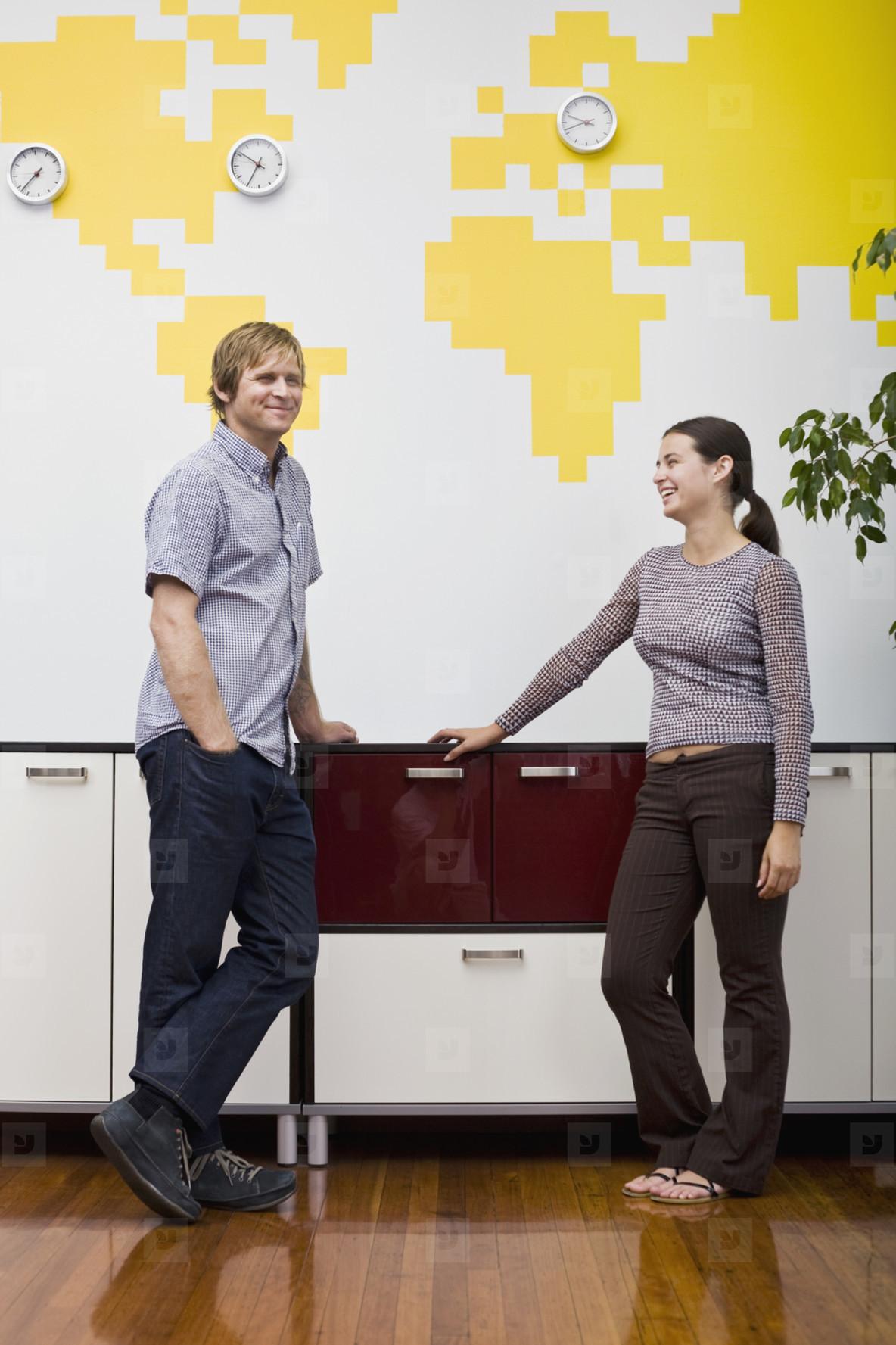 Office Romance  23