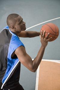 NYC Basketball 01