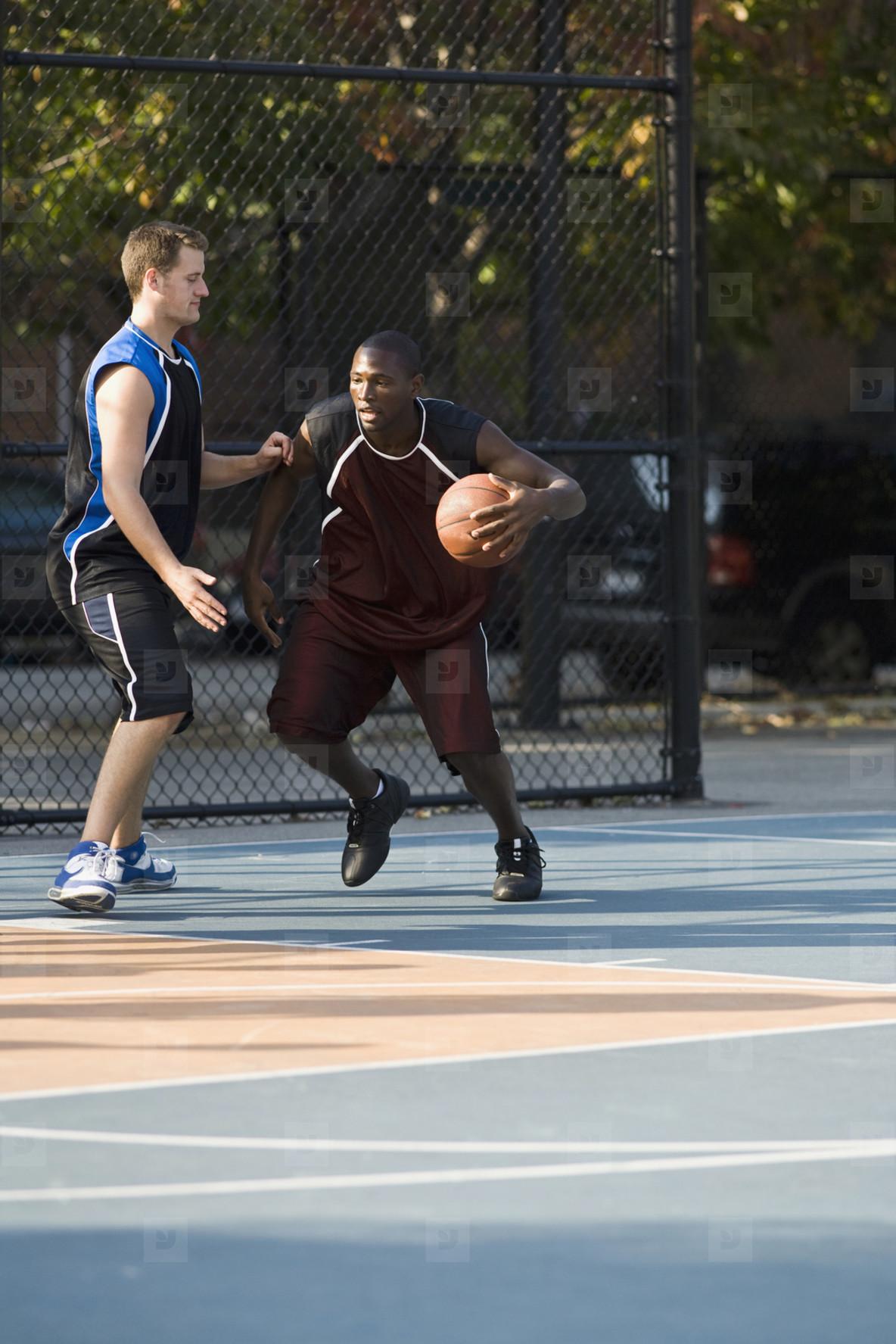 NYC Basketball  02