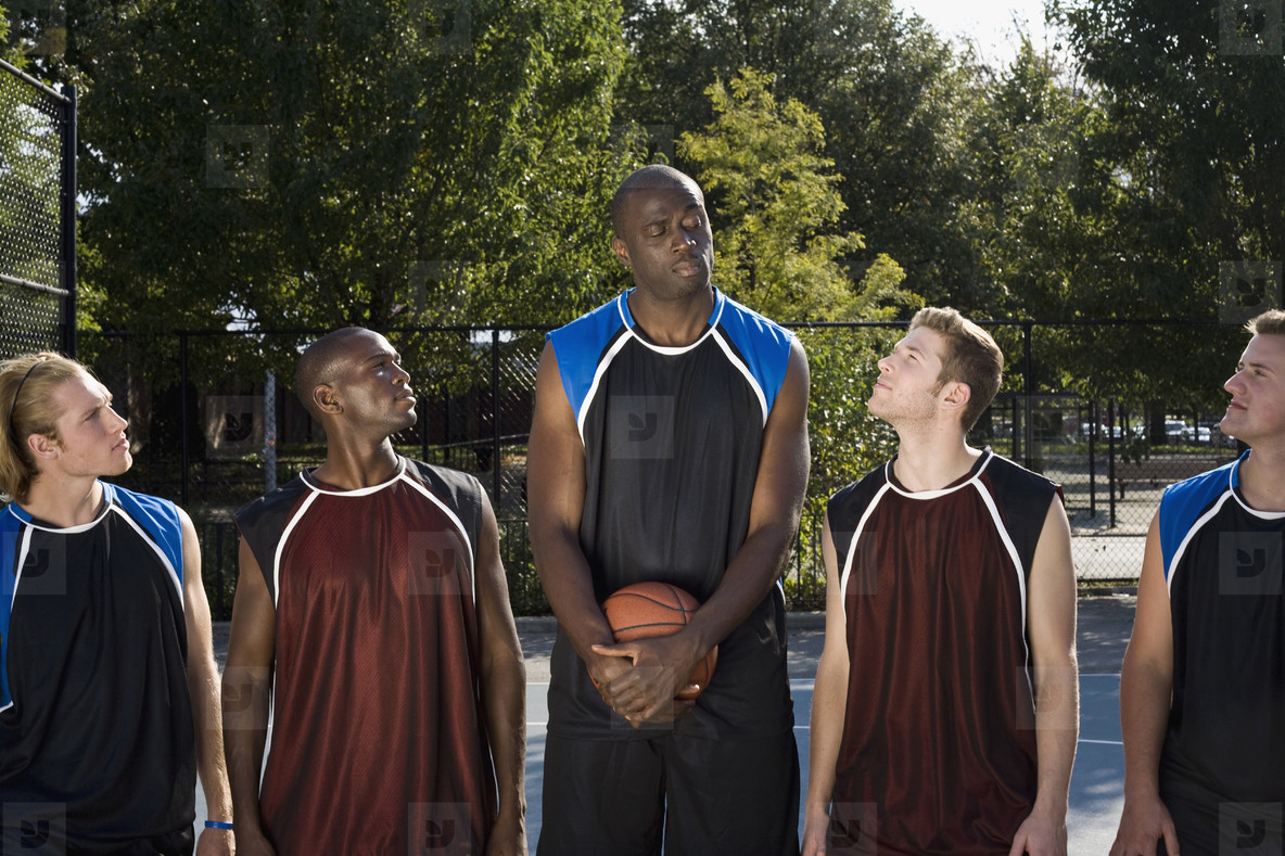 NYC Basketball  03