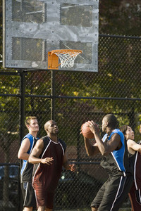 NYC Basketball  06