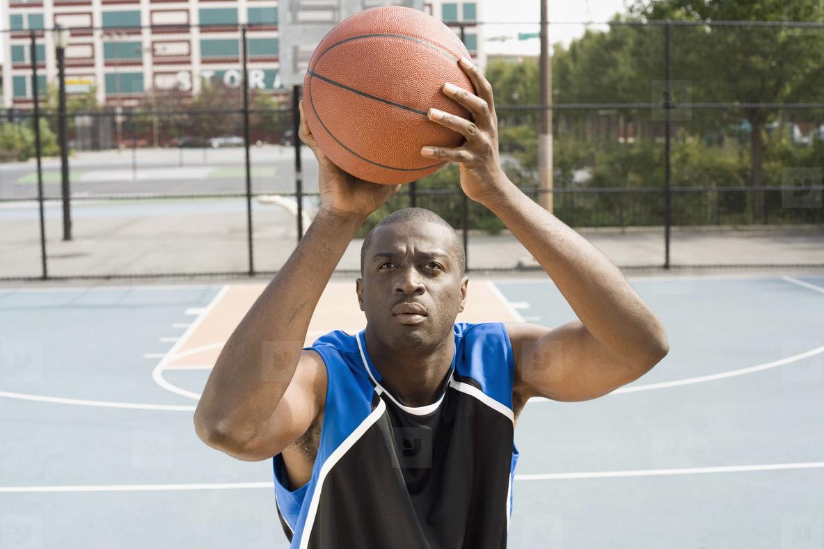 NYC Basketball  07