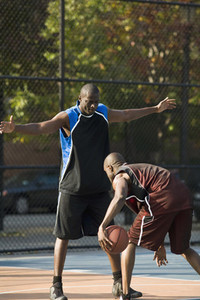 NYC Basketball  09