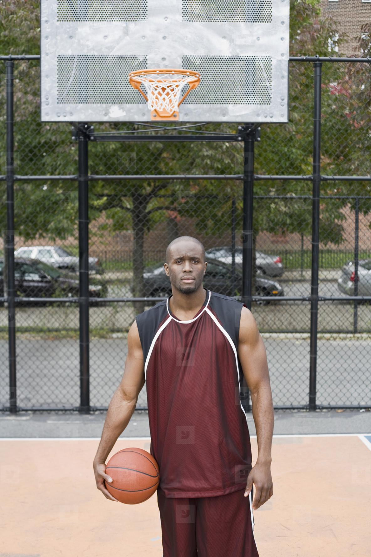 NYC Basketball  10