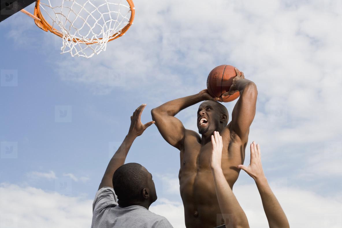 NYC Basketball  11