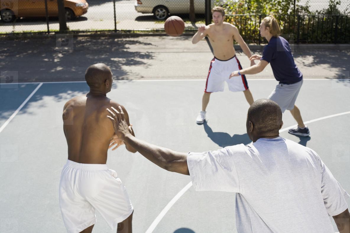 NYC Basketball  16
