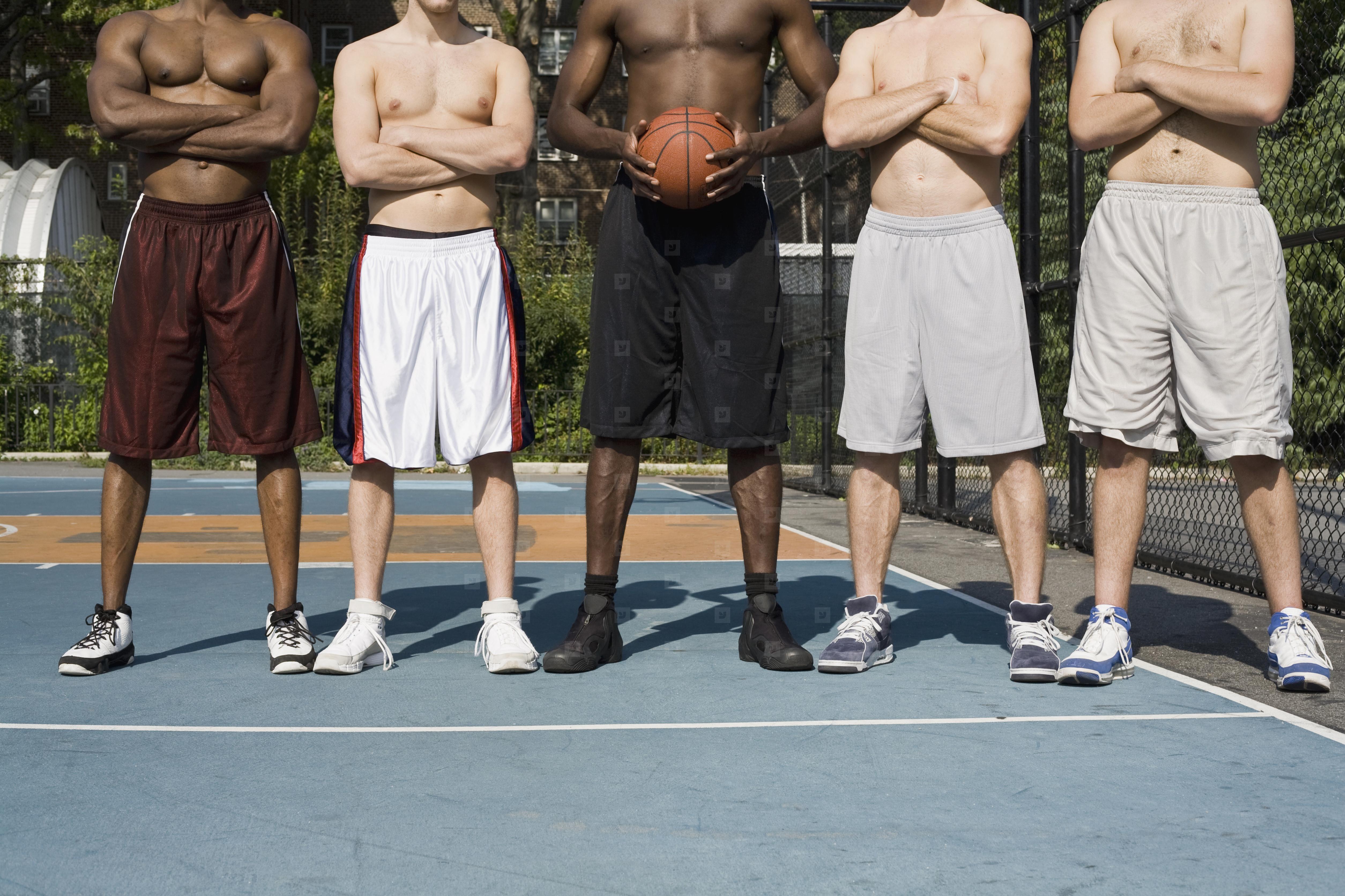 NYC Basketball  27