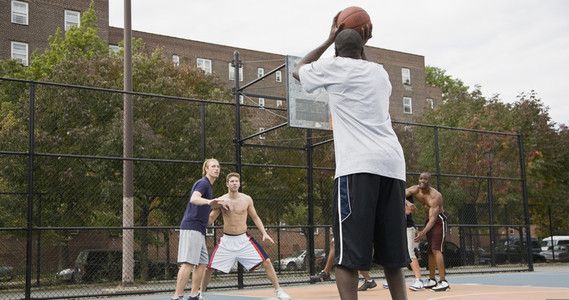 NYC Basketball  29