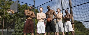 NYC Basketball  30