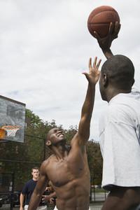 NYC Basketball 31