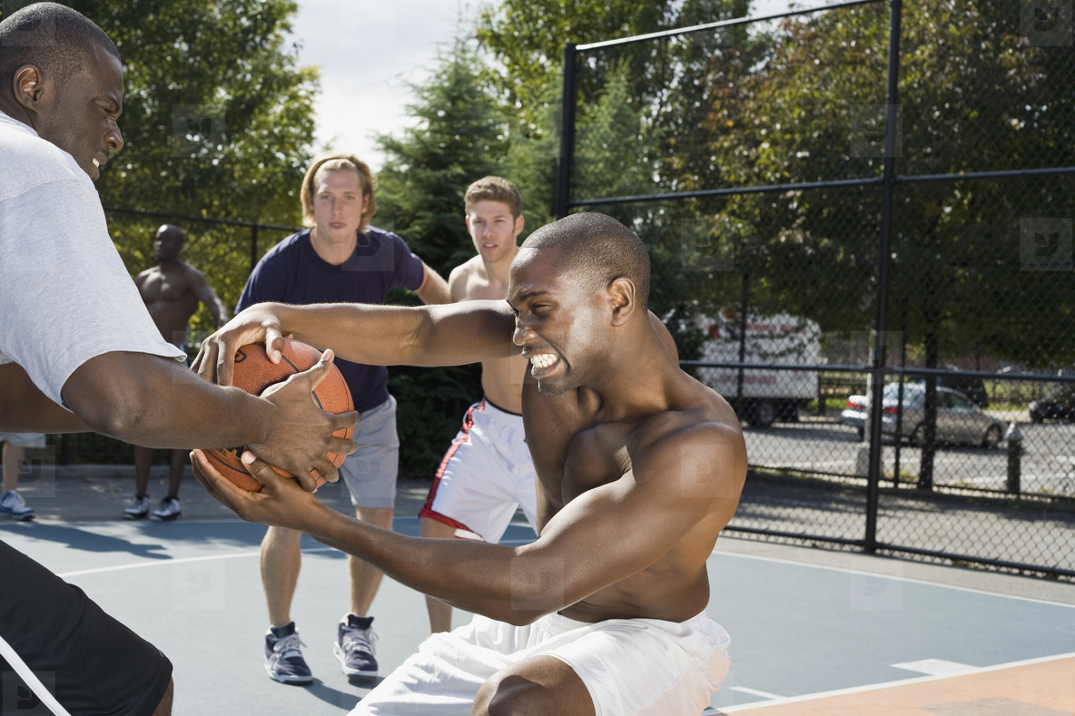 NYC Basketball  35