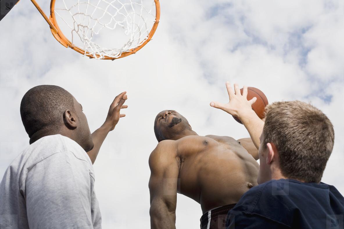 NYC Basketball  37