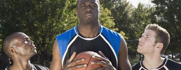 NYC Basketball  41