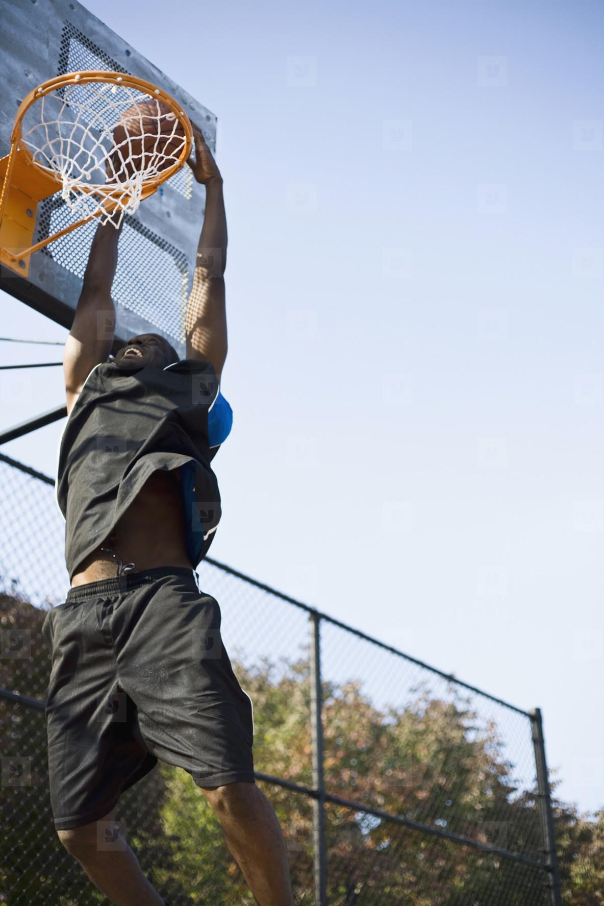 NYC Basketball  43