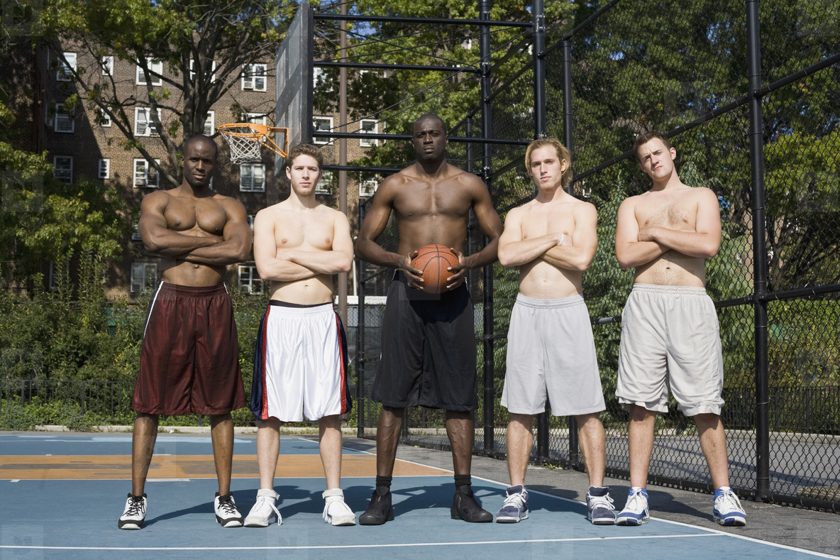 NYC Basketball  44