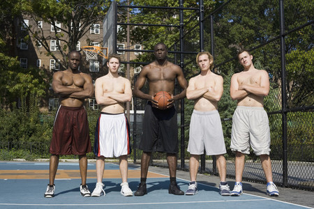 NYC Basketball  44