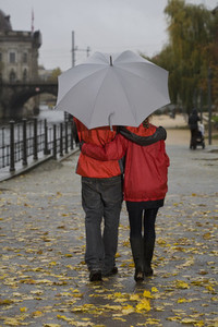 Umbrella Love 08