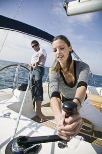 Sailing the Seas 04
