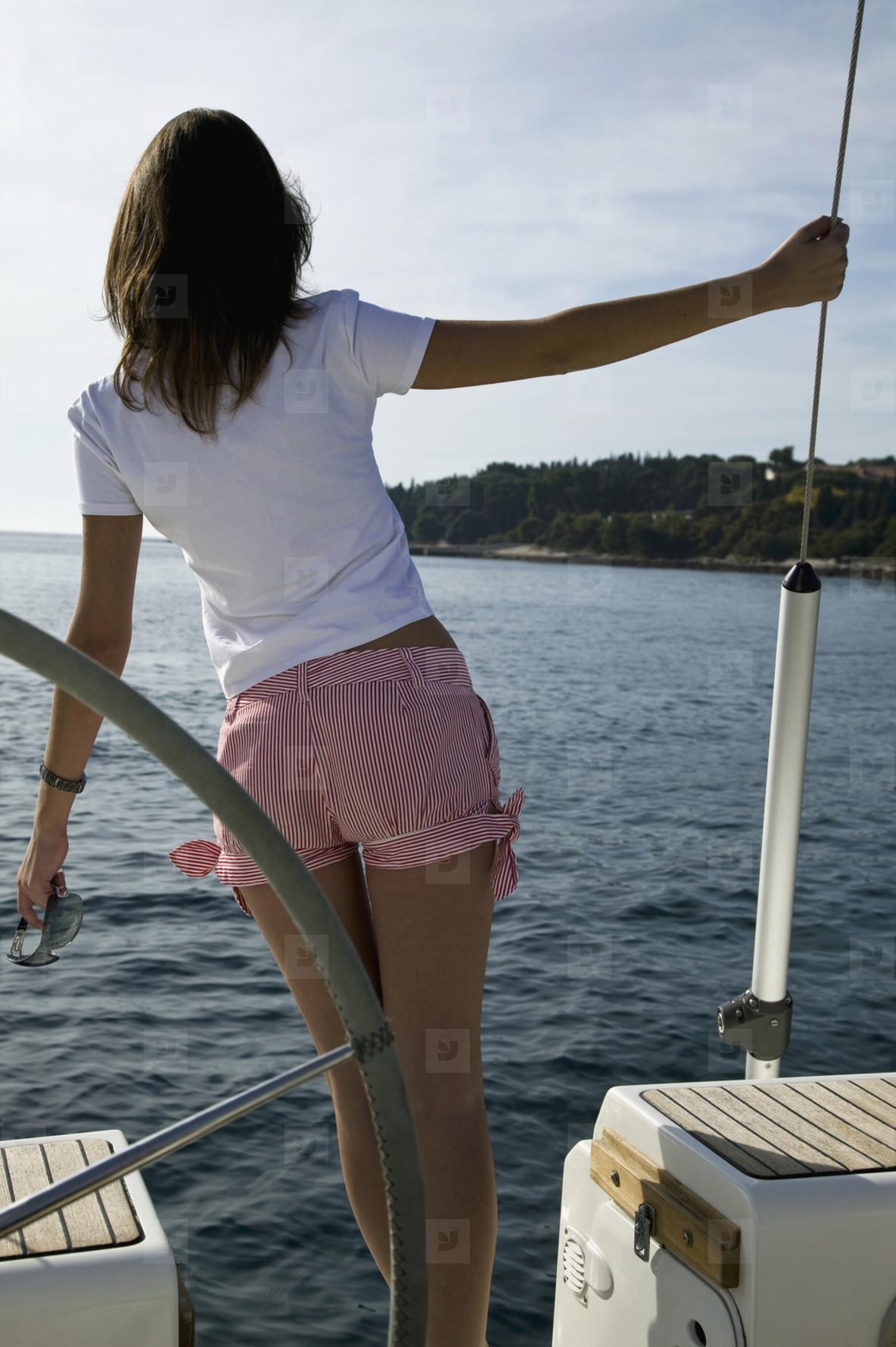 Sailing the Seas  06