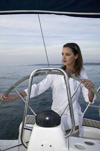 Sailing the Seas 08