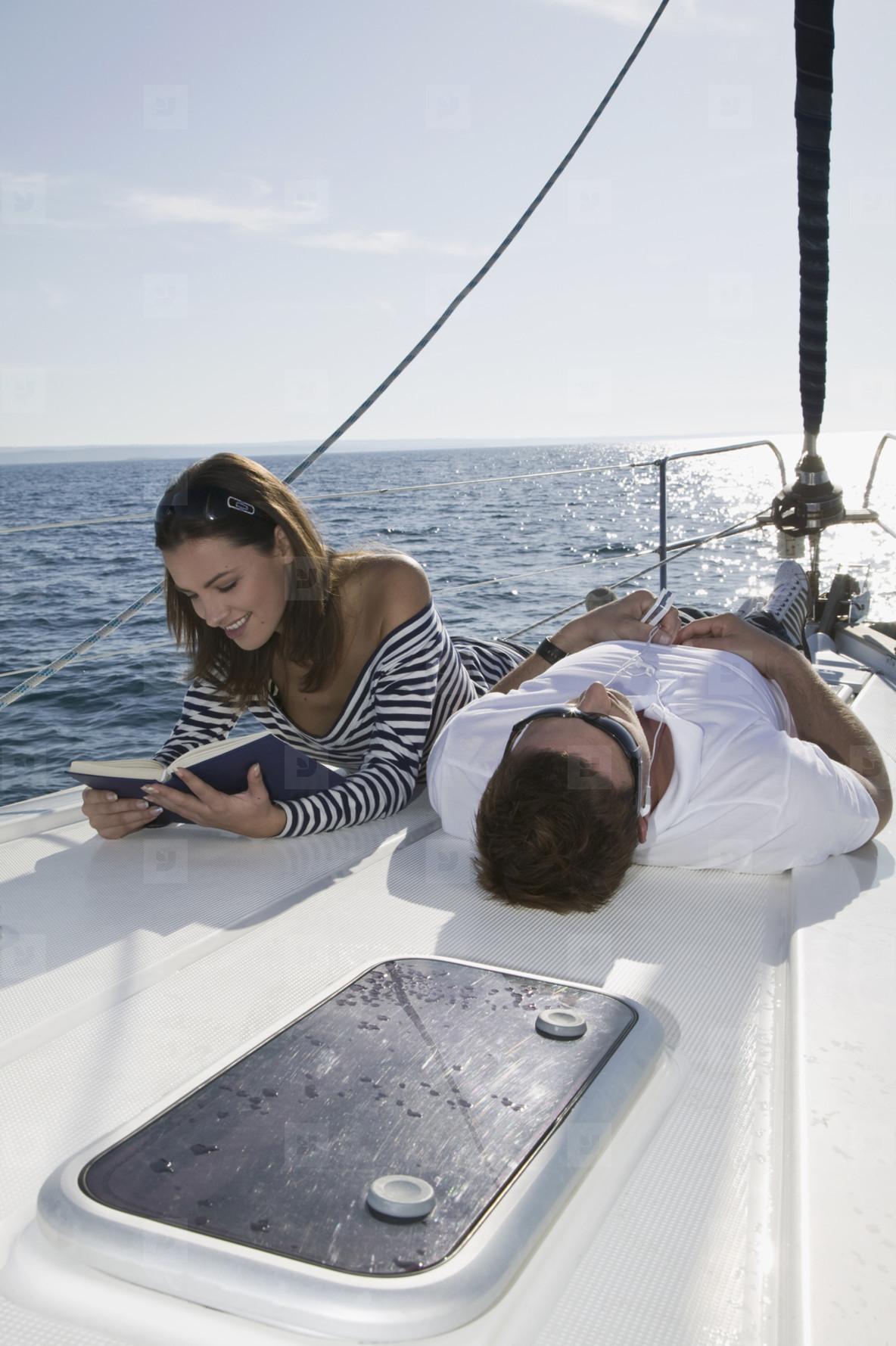 Sailing the Seas  22