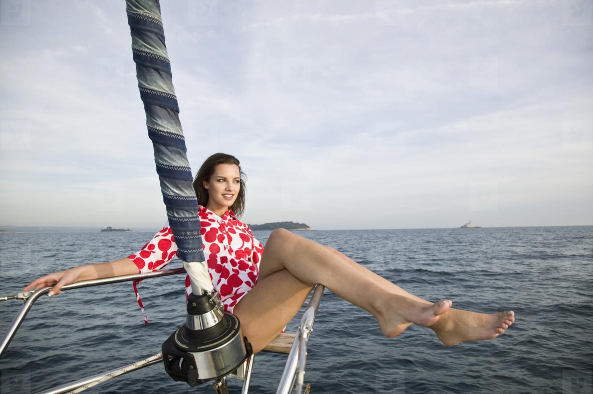 Sailing the Seas  24