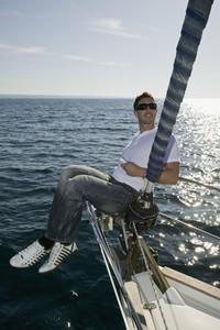 Sailing the Seas 26