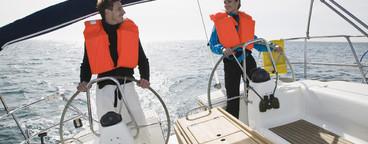 Sailing the Seas  27