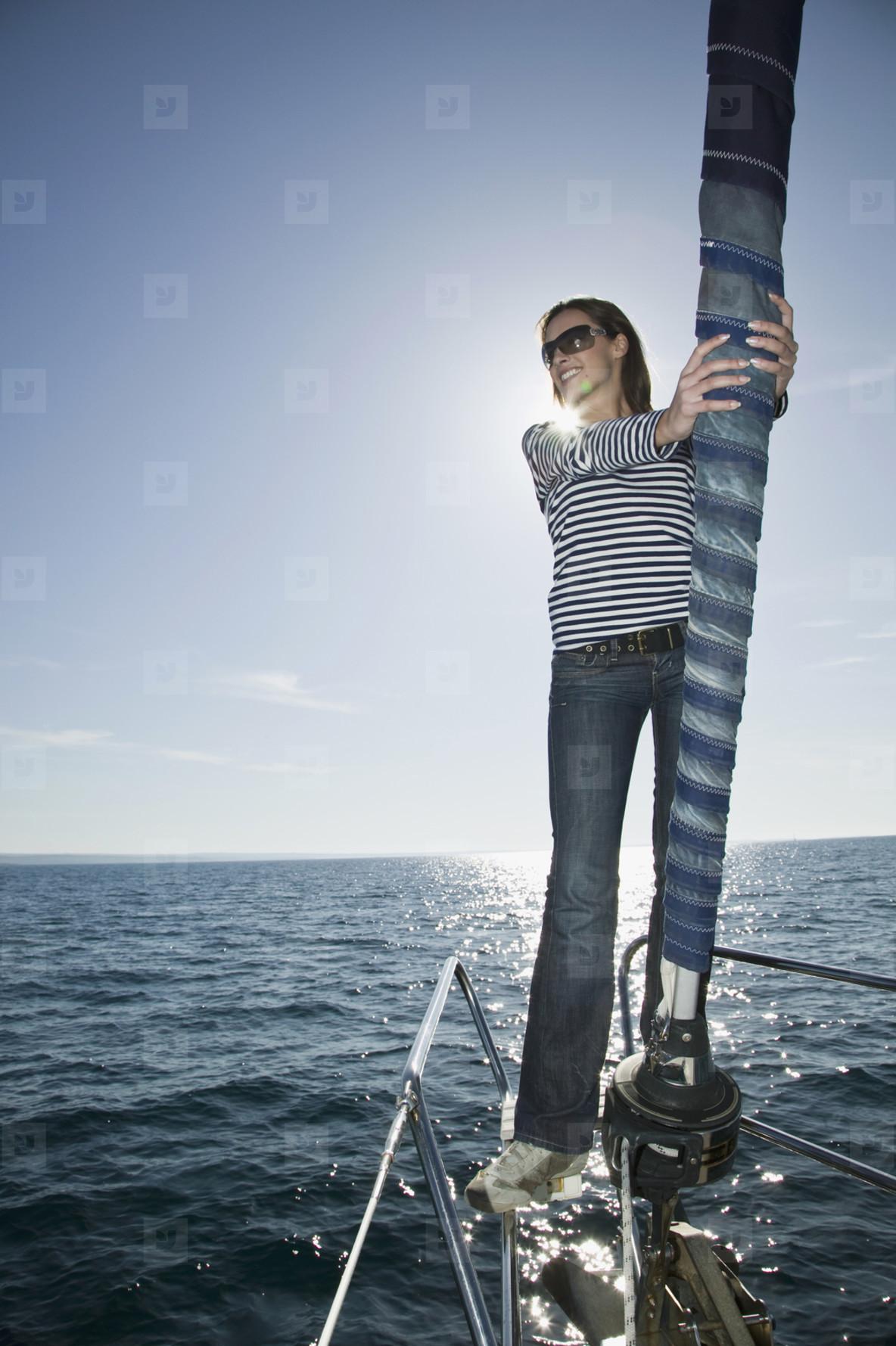 Sailing the Seas  33
