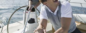 Sailing the Seas  35