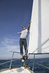 Sailing the Seas 38