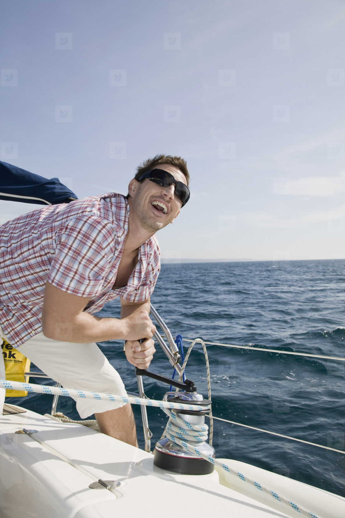 Sailing the Seas  42