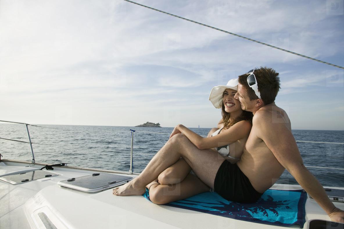 Sailing the Seas  45