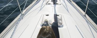Sailing the Seas  49