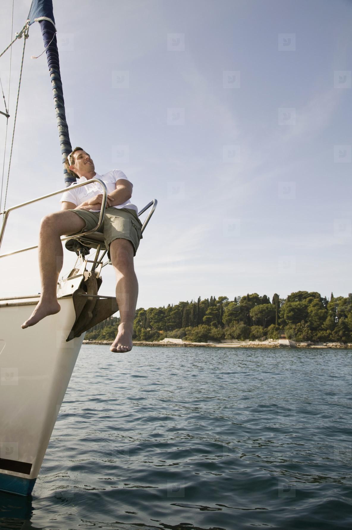 Sailing the Seas  54