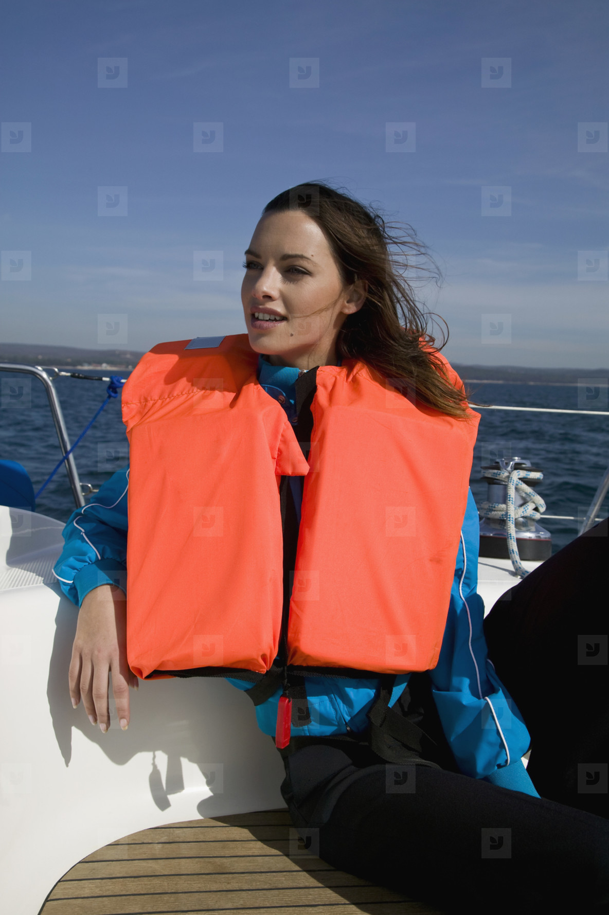 Sailing the Seas  56